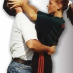 self defense women