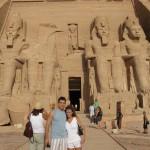 Abu Simbel, Egipat
