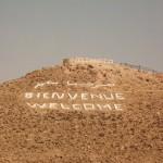 Matmata - sediste Berbera u Tunisu