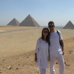 Piramide kod Gize