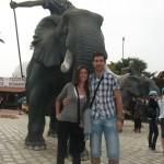 U drustvu Hanibalovih slonova