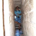 U tvrdjavi Torre de Belem